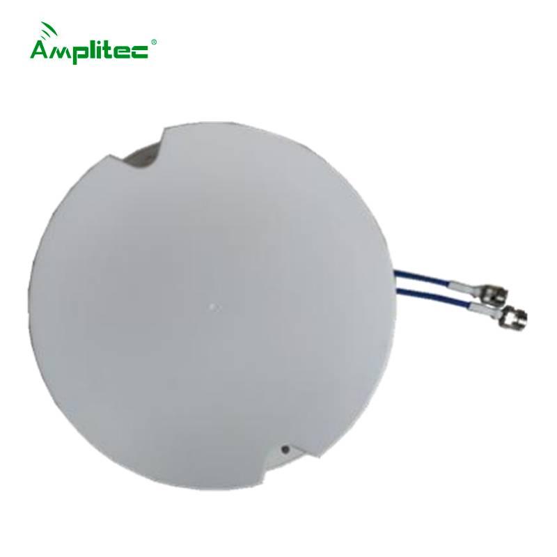 Omni-directional Ceiling Antenna IO0740-03360-2P