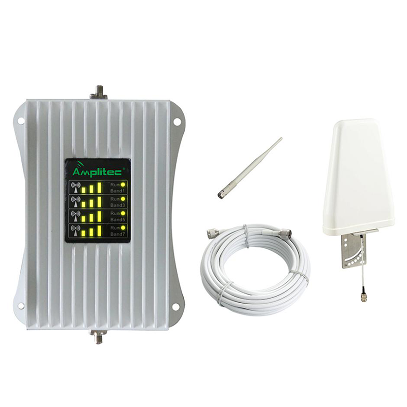 C23A-4B Series 4 Bands Signal Repeater