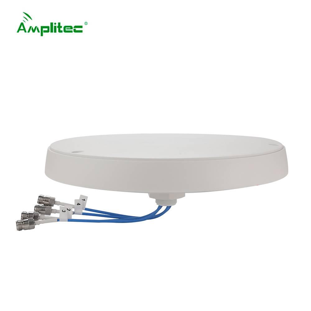 MIMO Omnidirectional Ceiling Antenna IO0660-06360-4P