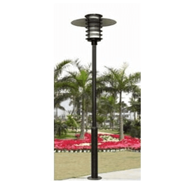 Outdoor Street Light Decorative Antenna