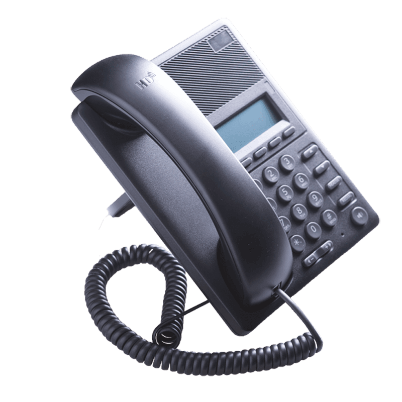 IP PHONE  SIP2001