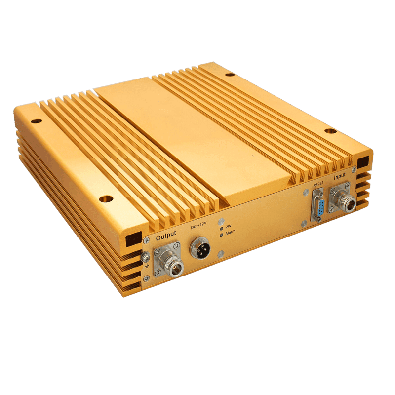 S27T Single Band Digital Repeater