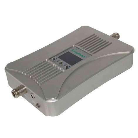 C15L Dual Wide Band Repeater