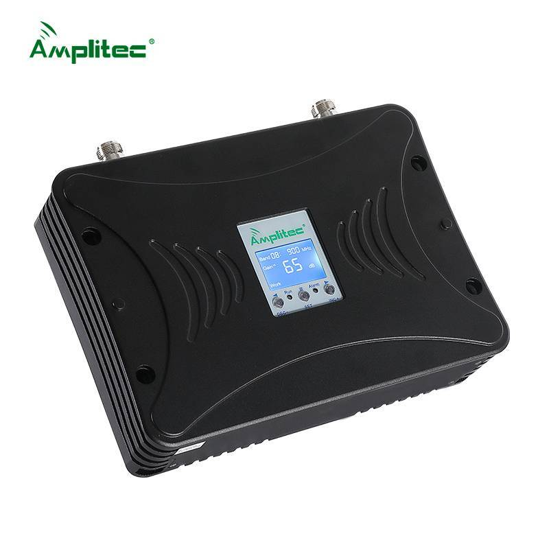 C20L Series Tri-band Signal Booster