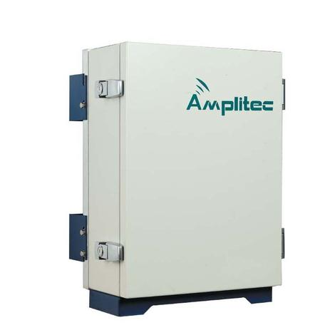 33~37dBm Single Wide Band Repeater
