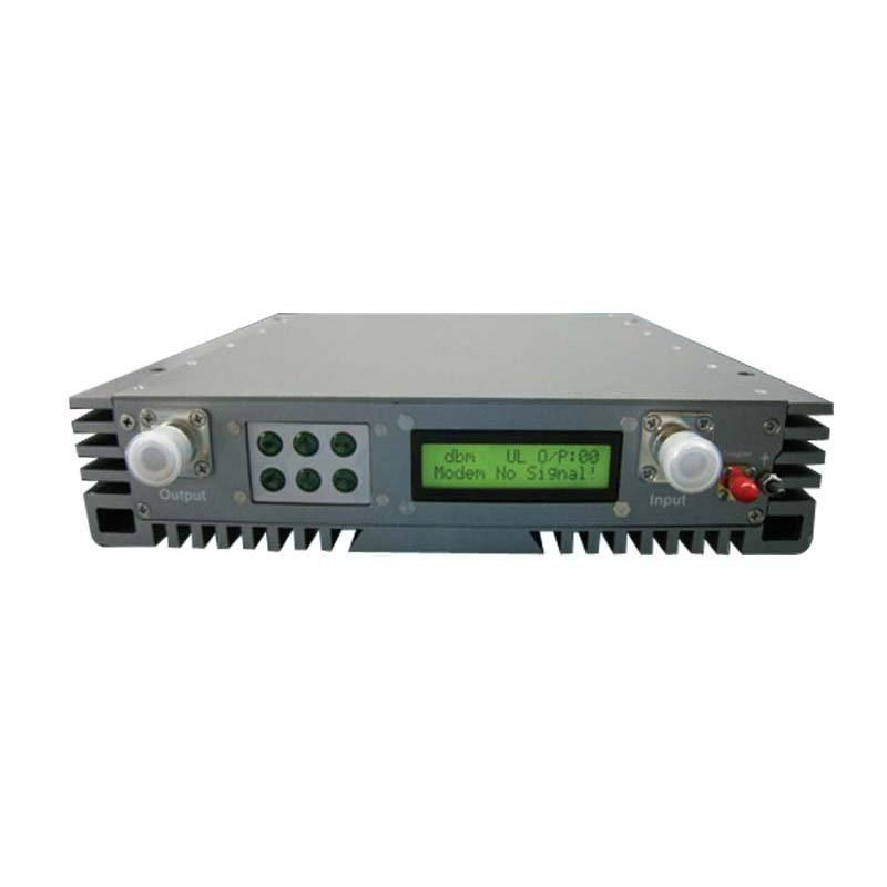 27dBm Single Band Multi Selective Repeater with OMT