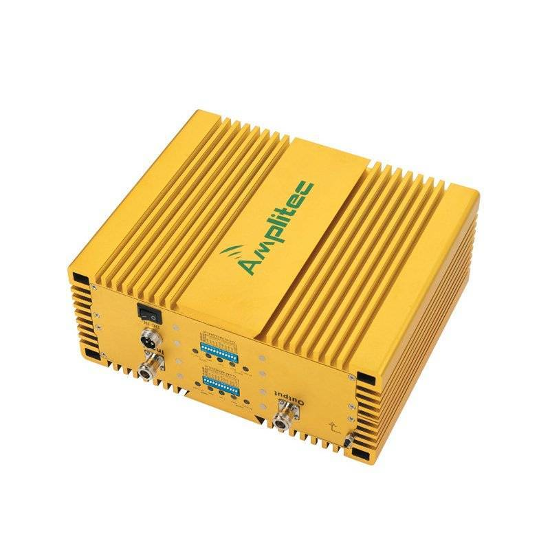 17~24dBm Dual Band Multi Selective Repeater