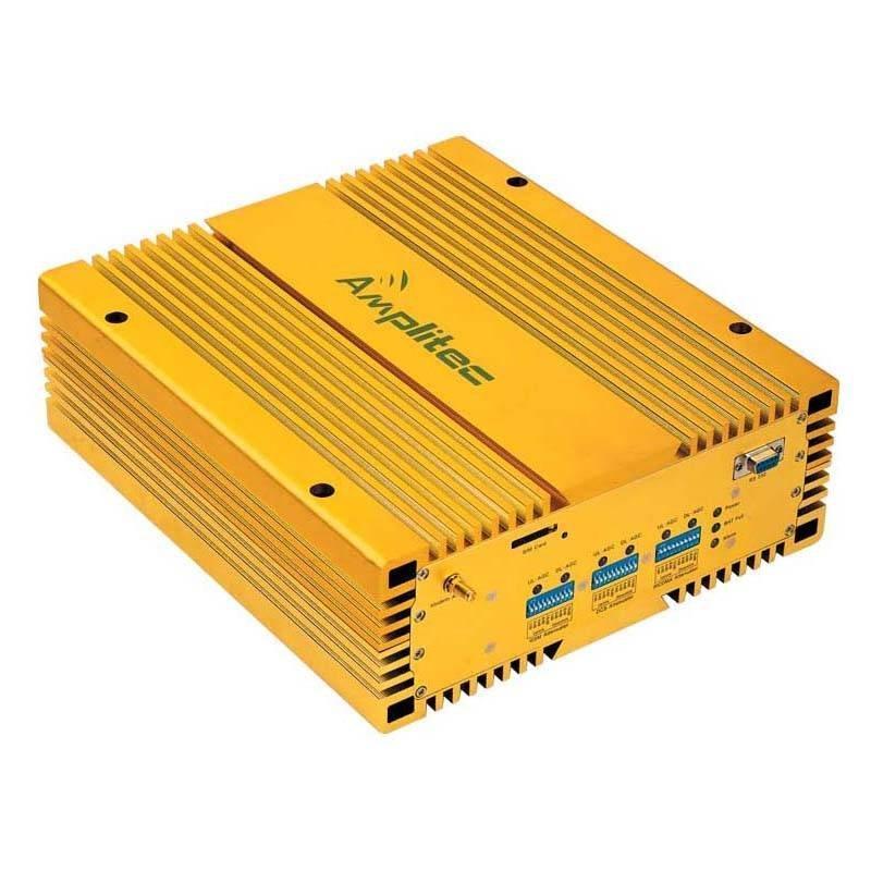 20dBm (100mW)带OMT三频选带直放站