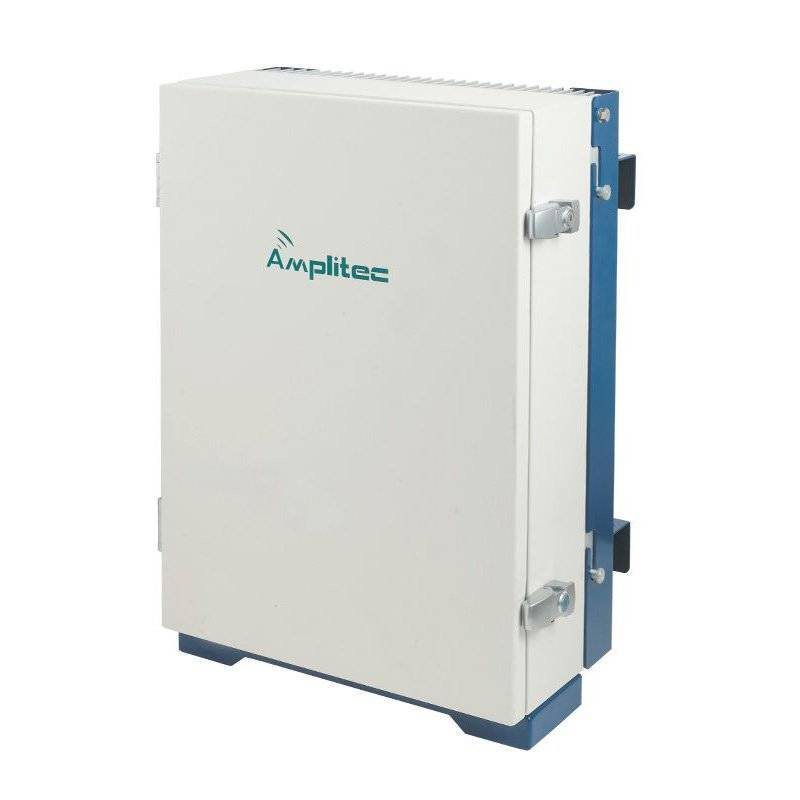 S37T Series Single Band Digital Repeater