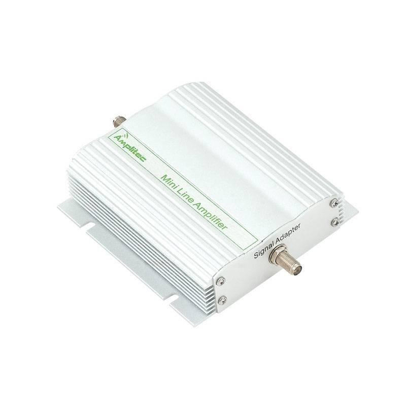 15 dBm Mini Line Amplifier