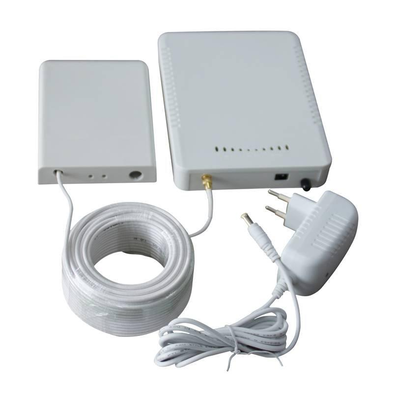 17 dBm Single Wide Band Cell Phone Repeater with Built-in Antenna