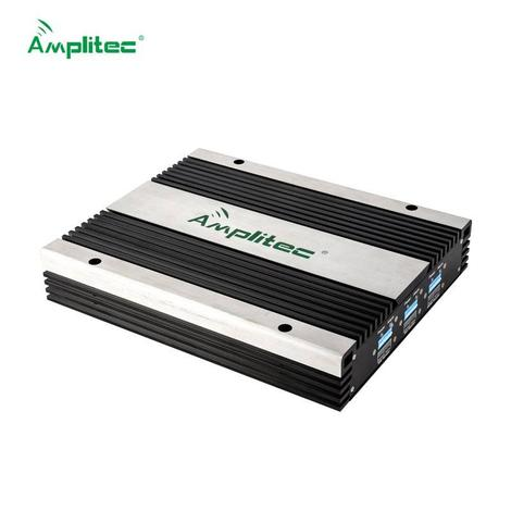 10~24dBm Triple Wide Band Mobile Phone Repeater