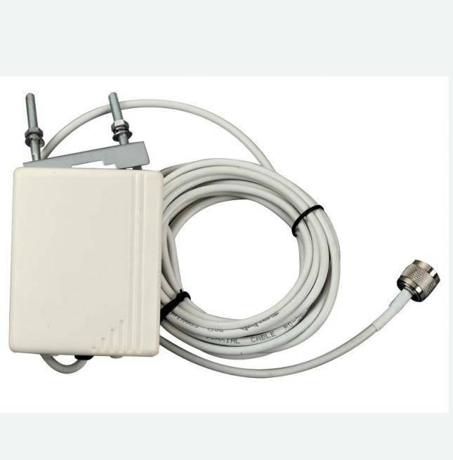 Outdoor Wall-mounting Antenna