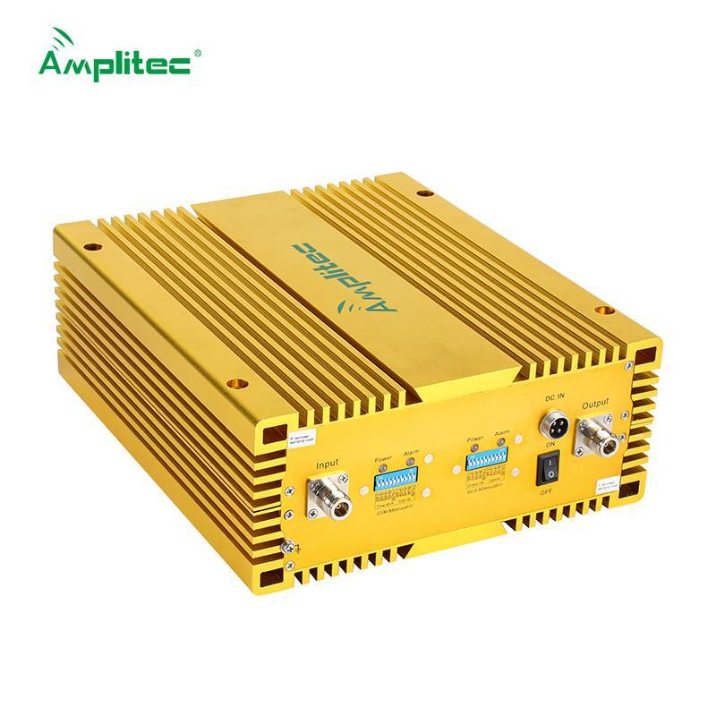 30dBm Dual Wide Band Repeater